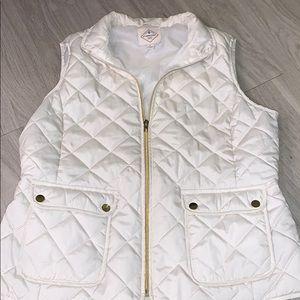 Great vest! Needs some love